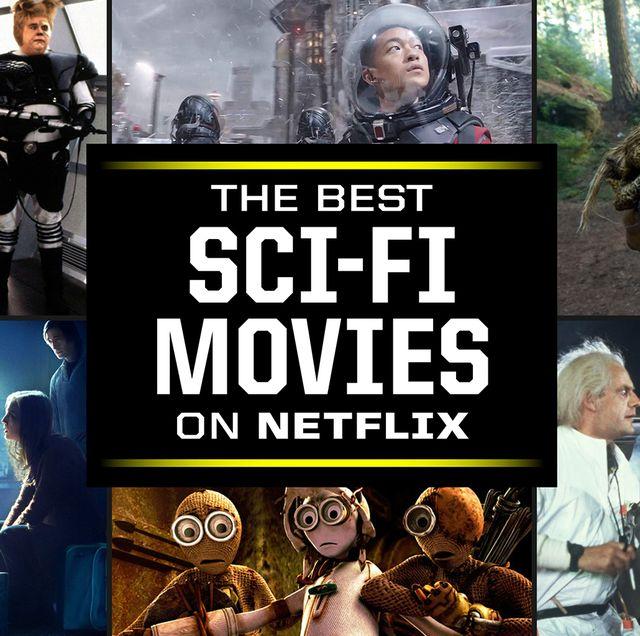 ภาพยนตร์ที่ดีที่สุดใน Netflix ตอนนี้ ภาพยนตร์และซีรี่ย์