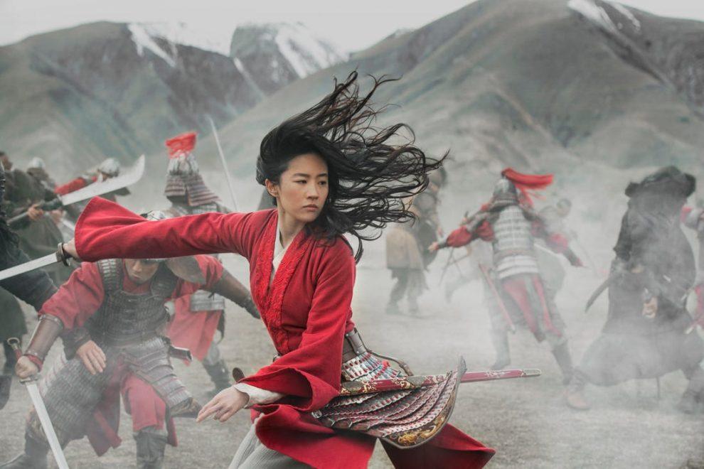 รีวิว หนัง Mulan