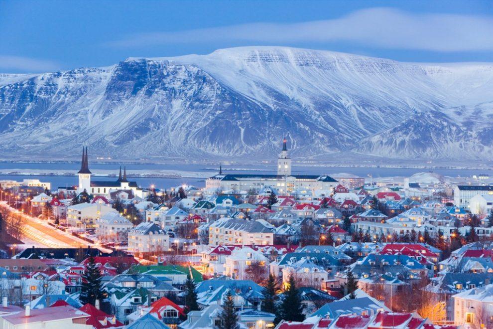 เวลาที่ดีที่สุดในการเยี่ยมชมไอซ์แลนด์